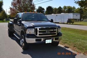 2006 Ford F-350 XLT Lariat Photo