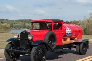 1931 Ford Other Pickups Model AA Duakky Tanker