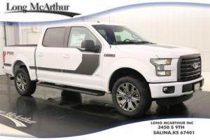 2016 Ford F-150 XLT SPORT APPEARANCE PKG 10K SAVINGS! MSRP $55730