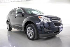 2011 Chevrolet Equinox LT w/1LT Photo