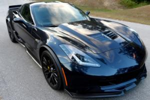 2015 Chevrolet Corvette 650 HP Z06 3LZ PADDLE SHIFT WITH CARBON FIBER