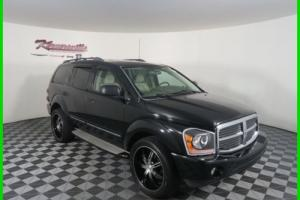 2004 Dodge Durango Limited RWD 5.7L V8 HEMI Engine SUV Clean Carfax