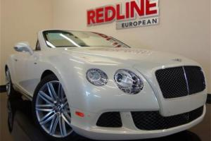 2014 Bentley Other