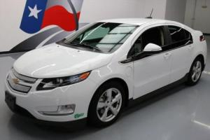 2015 Chevrolet Volt HYBRID ELECTRIC REARVIEW CAMERA