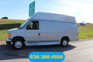 2006 Ford E-Series Van Recreational