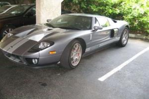 2006 Ford Ford GT Tungston