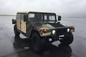 1992 Hummer Other