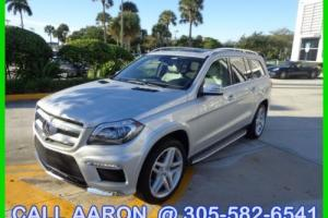 2016 Mercedes-Benz GL-Class WE SHIP, WE EXPORT, WE FINANCE