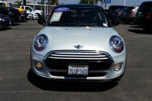 2015 Mini Cooper 2dr Coupe