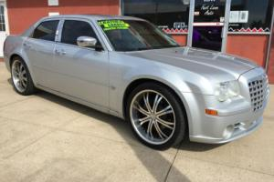 2005 Chrysler 300 Series C