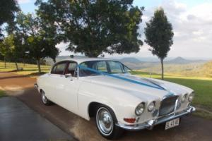 Jaguar Mark 10 for Sale