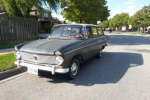 1965 Other Makes Hillman Super Minx - NO RESERVE
