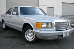 1983 Mercedes-Benz 300-Series 300SD