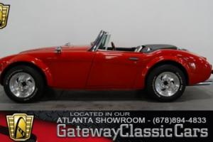 1962 Austin Healey Sebring Tribute