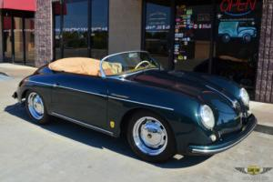 1957 Replica/Kit Makes PORSCHE SPEEDSTER