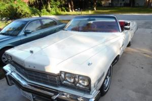 1975 Buick Other