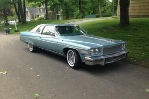 1976 Buick Electra 225 Limited