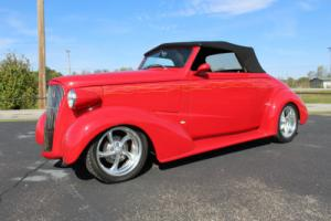 1937 Chevrolet Other Cabriolet