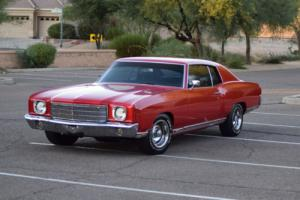 1970 Chevrolet Monte Carlo SS 454 Photo