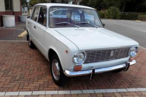 1977 Other Makes VAZ 2101