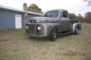 1950 Ford Other Pickups mercury m1