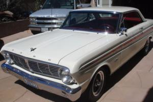 1965 Ford Falcon Sport Coupe
