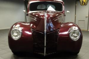1939 Ford Other Coupe
