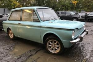 1964 Sunbeam Hillman