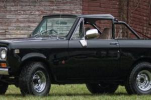1979 International Harvester Scout 345CI