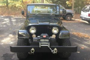 1973 Jeep Other