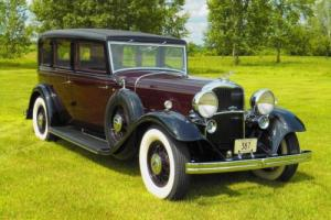 1932 Lincoln KB Series