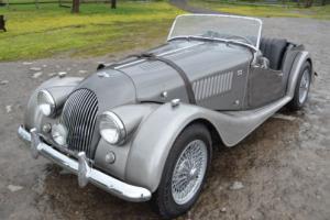 1965 Morgan Plus Four