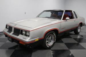 1984 Oldsmobile Cutlass Hurst/Olds