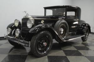 1930 Packard 733 2-4 Coupe