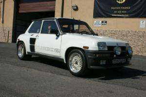 1985 Renault Other Photo