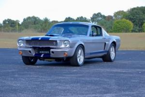 1965 Shelby GT350SR Mustang