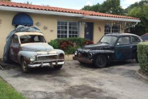 1960 Volvo Other