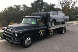 1956 Chevrolet Other Pickups aluminum tilt back bed