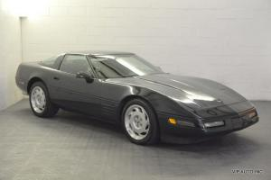 1991 Chevrolet Corvette 2dr Coupe Hatchback