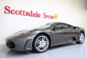 2007 Ferrari 430 SHIELDS,CALIPERS,PWR DAYTONA'S,CARBON FIBER,REAR S