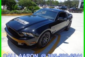 2012 Ford Mustang WE SHIP, WE EXPORT, WE FINANCE