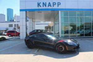 2017 Chevrolet Corvette GRAND SPORT COUPE 2LT