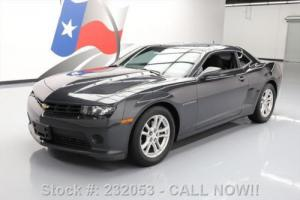 2015 Chevrolet Camaro LS AUTO CRUISE CTRL ALLOY WHEELS