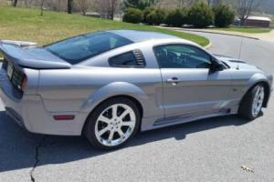 2007 Ford Mustang S281