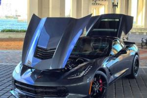 2014 Chevrolet Corvette Built by Vengeance Racing