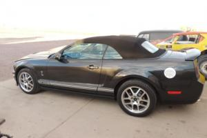 2008 Ford Mustang SHELBY GT500 - ONLY 5K...