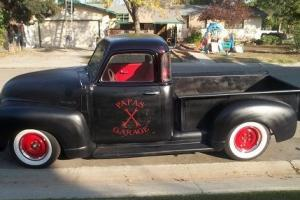 1949 Chevrolet Other Pickups 1949 GMC RAT ROD 5 WINDOW