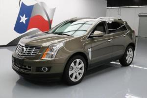 2015 Cadillac SRX PREMIUM AWD LEATHER PANO ROOF NAV