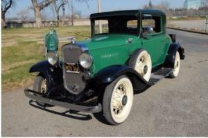 1931 Chevrolet Other Independence