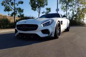 2016 Mercedes-Benz Other Wide-Body
